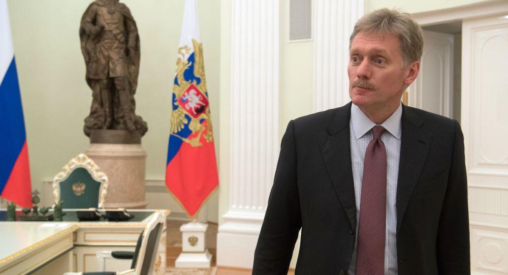 俄安全会议称美国对叙利亚的打击不合法