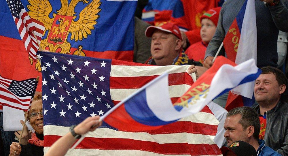 普京:俄美应翻开两国关系新一页
