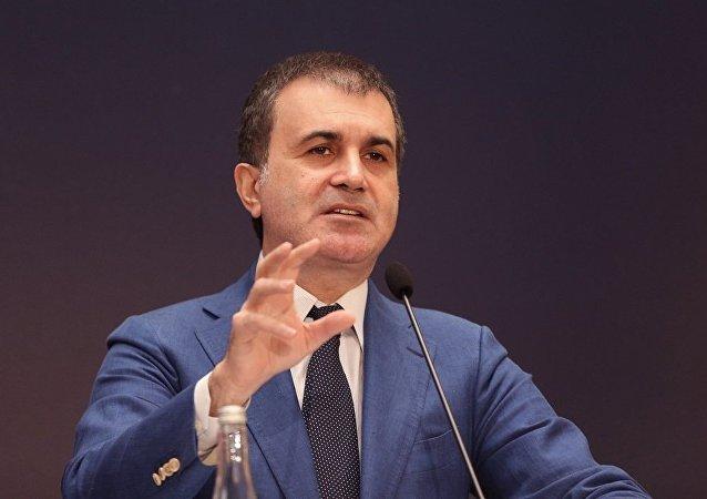 土耳其欧盟事务部长切利克