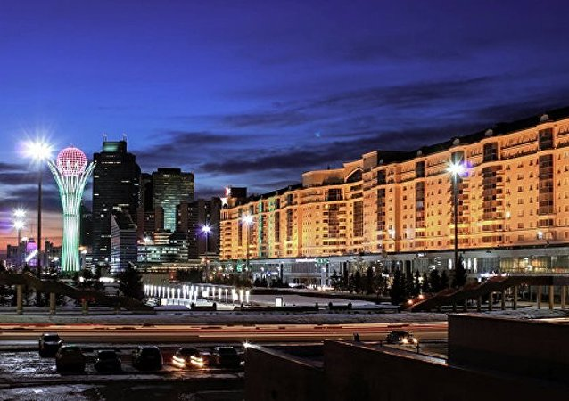 第二届伊斯兰合作组织科技峰会将在乌兹别克斯坦举行