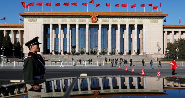 華媒:中共十九屆二中全會明年1月召開