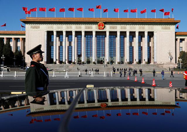 中国在怎样筹备党的十九大?