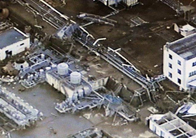 新机器人将调查日本福岛1号核电站受损反应堆