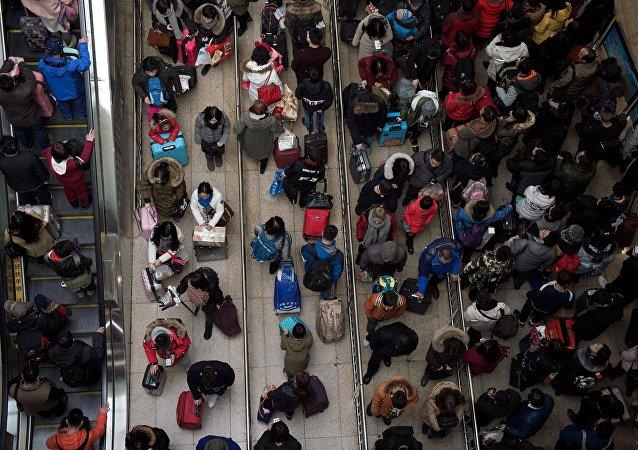 2018年中国将实现进城落户1300万人