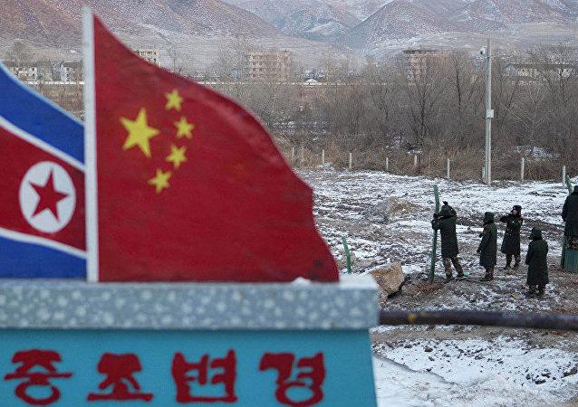中国向中朝边境增派15万士兵说法纯属捏造