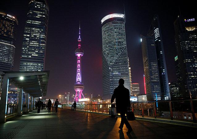 中国百万富翁人数增长率排名全球前十位