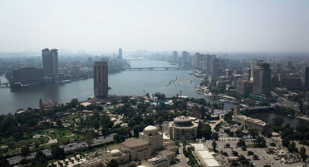 """埃及复制中国样板欲""""改革开放"""" 提炼中国经验重新""""看向东方"""""""