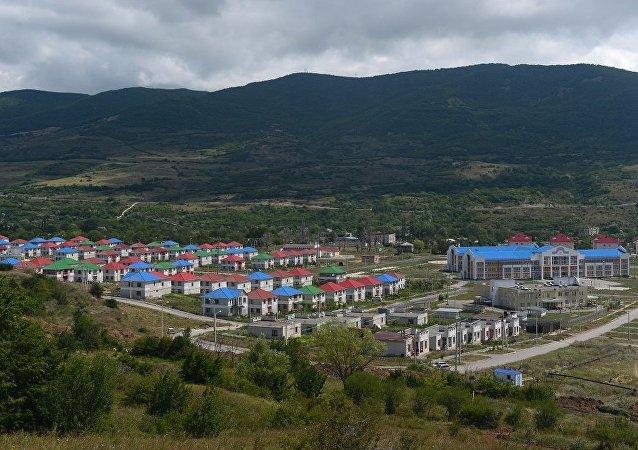 茨欣瓦利, 南奥塞梯首都