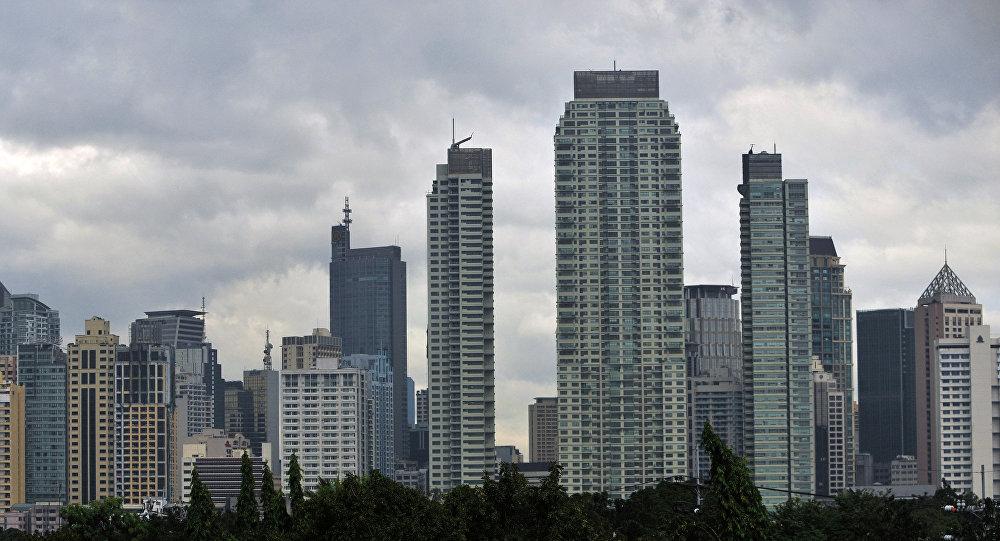 菲律宾驻俄大使:马尼拉认为只能通过和平手段解决朝鲜半岛问题