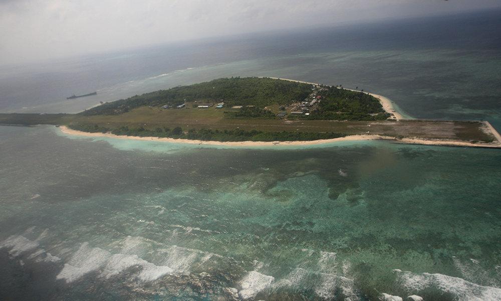 中國代表團訪菲,正是朝避免加劇南海緊張方向邁出的重要一步