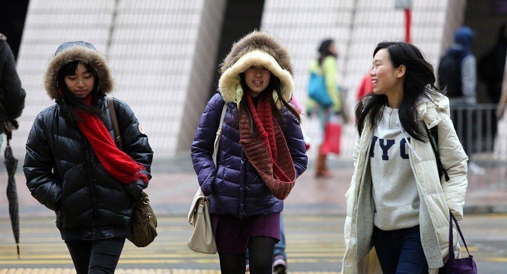 中国官方文件认定14至35岁为青年