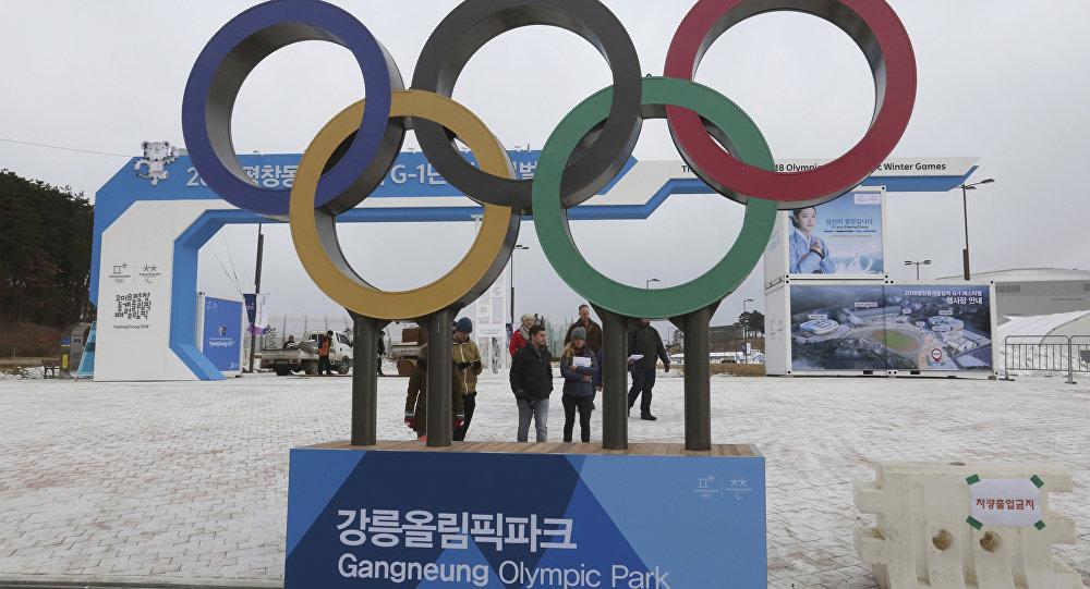 平昌奥组委主席:中韩关系紧张对奥组委工作不构成影响