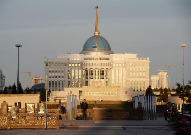 哈外交部:哈萨克斯坦为联合国反恐基金出资30万美元