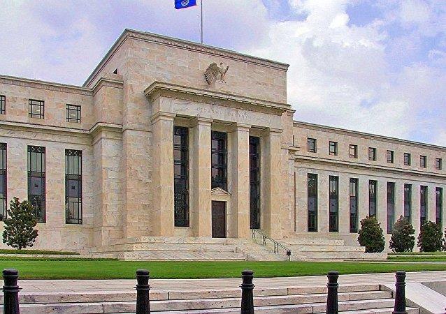 中国专家:美联储加息将对世界经济产生巨大影响
