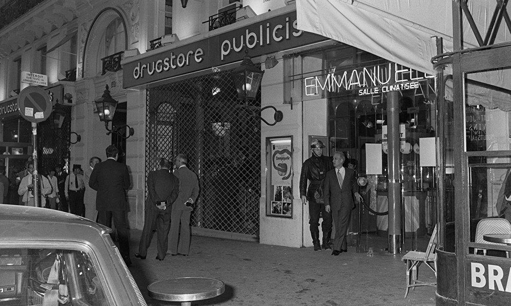 伊里奇•拉米雷斯•桑切斯被控组织夺取法国驻海牙大使馆