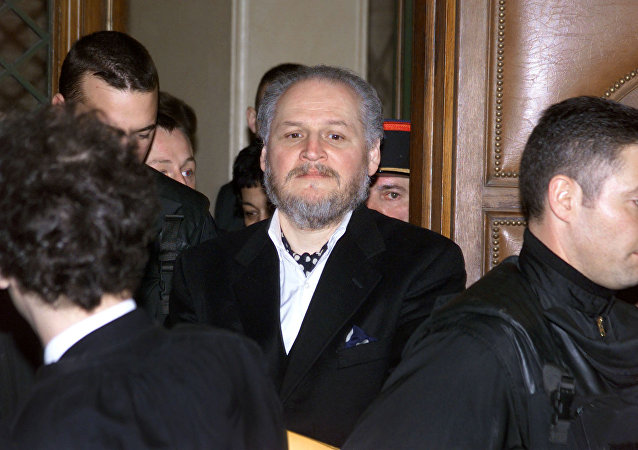 国际恐怖分子卡洛斯最具阴谋庭审的参加者试图说明什么?
