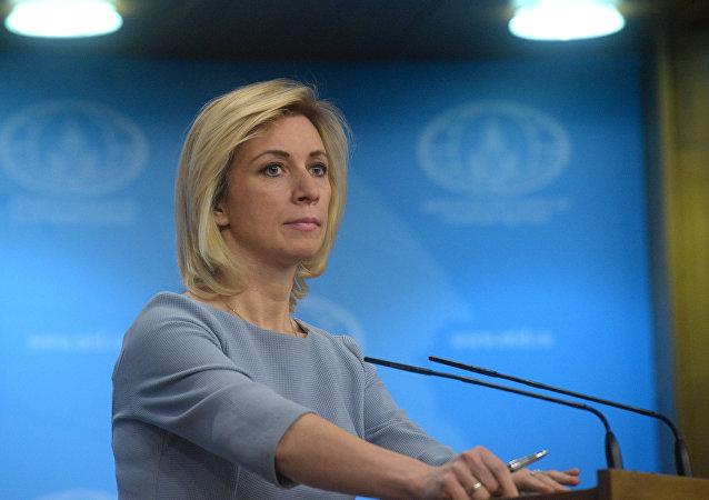俄外交部:在韩部署美反导系统无助于地区稳定