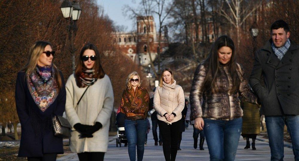 研究报告:三分之一的俄罗斯人希望55岁前退休