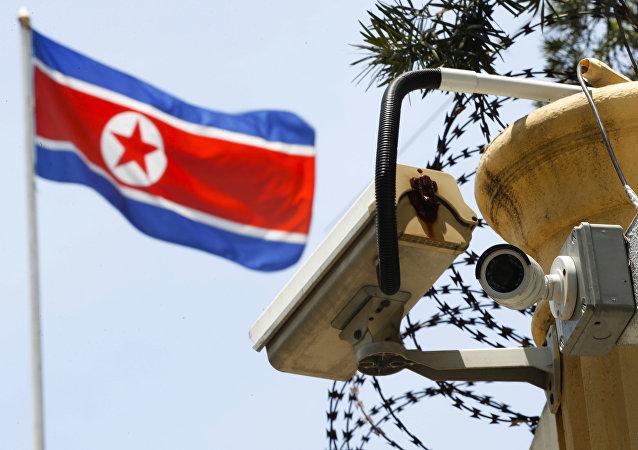 美国承诺保护盟国免受朝鲜攻击