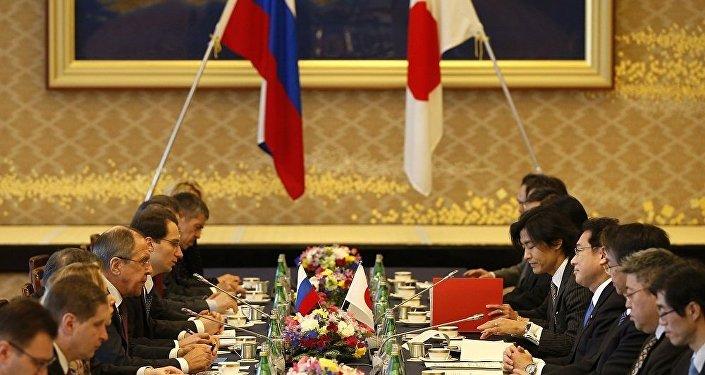 日本公明党主席首次访俄期间将讨论俄日和约与朝鲜问题