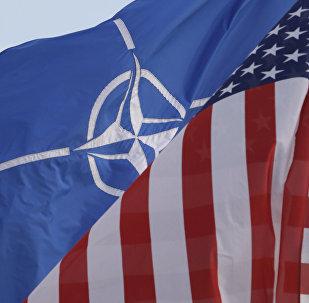 美国防部情报局长:俄试图逃出北约包围