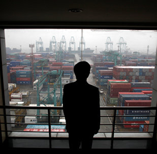 藍皮書:預計中國2017年GDP增長6.6%