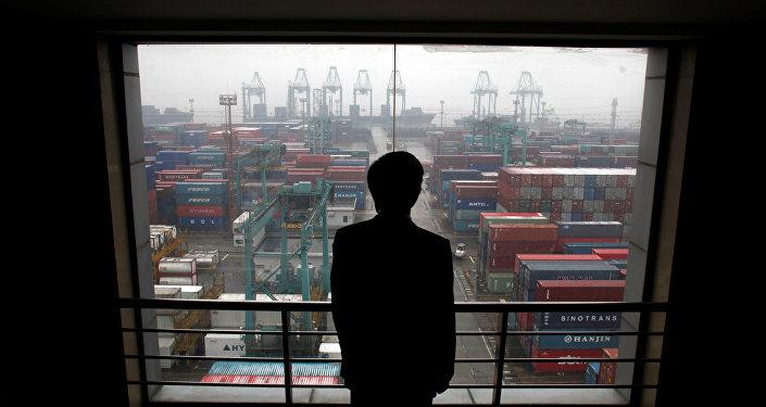 蓝皮书:预计中国2017年GDP增长6.6%