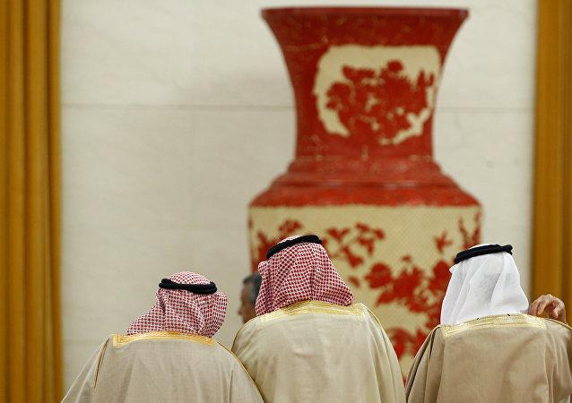 媒体:沙特释放20名涉腐嫌疑人