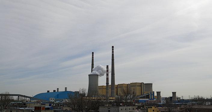北京最后一座燃煤电厂停机