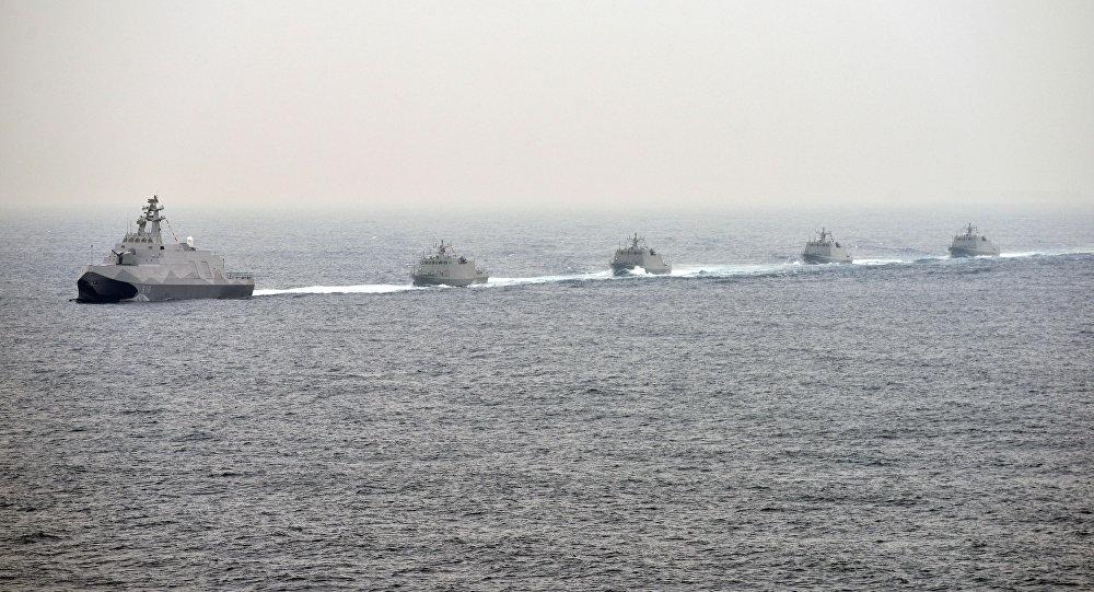 美日首脑在联合声明中强调台湾海峡和平稳定的重要性