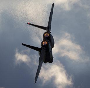 以色列空軍襲擊哈馬斯營地回應加沙炮擊