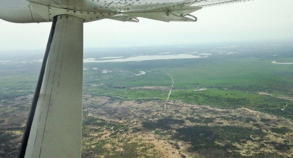 南苏丹失事客机乘客全部生还
