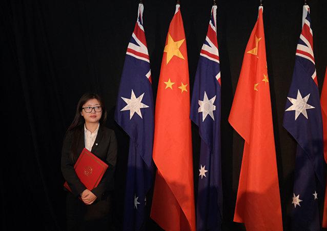 澳大利亚和新西兰恢复航班 无需隔离