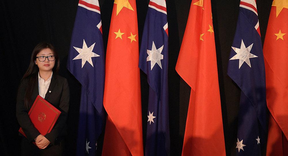 李克强将肩负起铺设通往澳新两国新丝路的重任