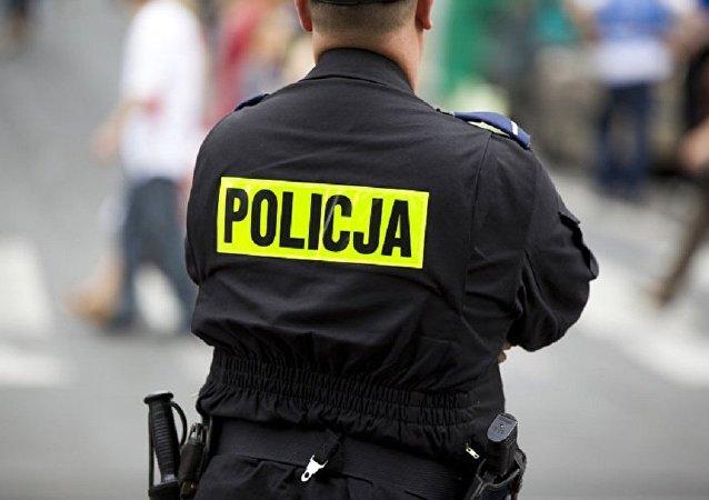 波兰地方法院因炸弹威胁已疏散近200人