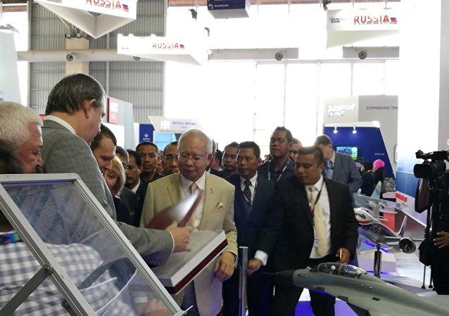俄罗斯在东南亚武器市场的新合同新伙伴