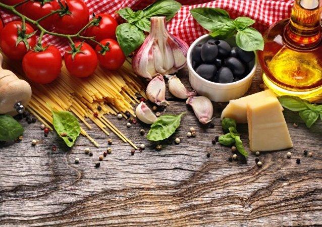 俄罗斯出口中心将在中国举办俄罗斯美食周活动