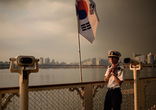 韩防长访美讨论朝鲜问题