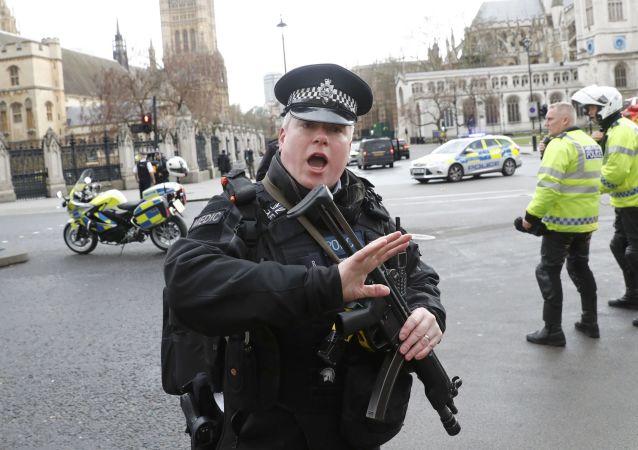 英国警方现阶段将不会公开伦敦恐袭人身份。