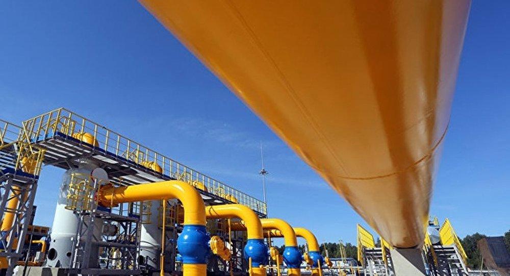 美國務卿與瑞典外長討論「北溪-2」天然氣管道項目問題