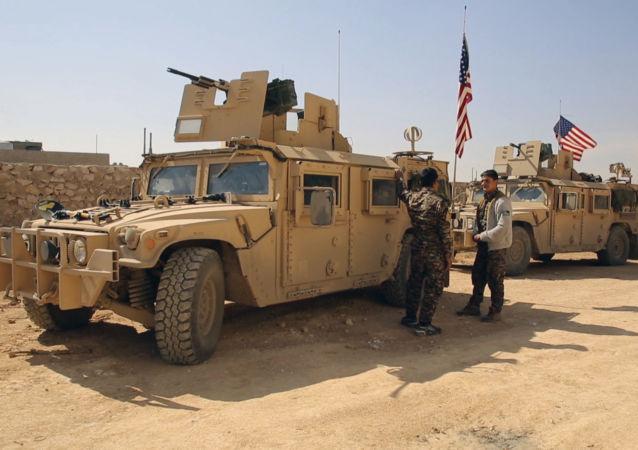 美国支持的部队解放拉卡45%的领土