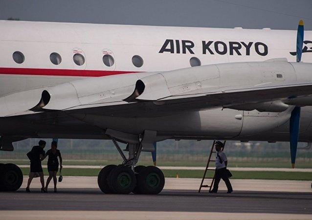 专家:朝鲜高丽航空出于经济目的开辟丹东至平壤航线