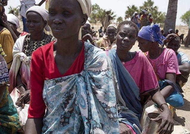 民调:苏丹是世界上生活最痛苦的国家