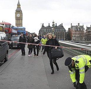 倫敦恐襲者聲稱為報復西方而進行聖戰