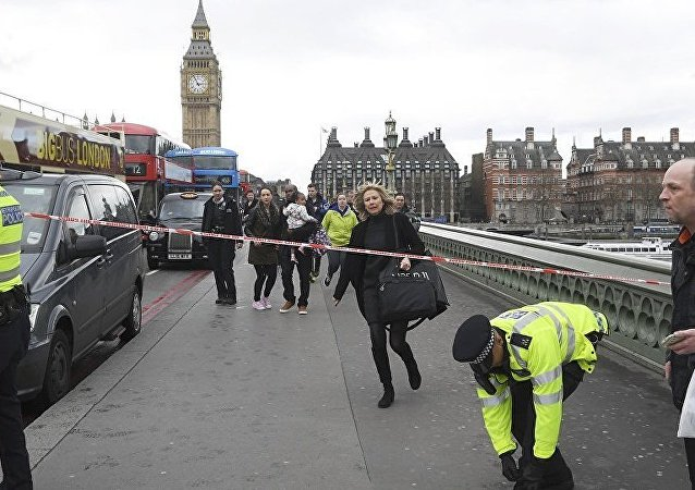 英国警方:伦敦恐袭由一名52岁的肯特郡人实施