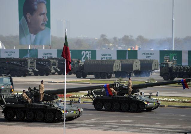 巴基斯坦:伊斯蘭堡暫停與美國軍事和情報部門間合作