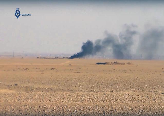 联合国指出叙拉卡形势恶化 6月173名平民死亡