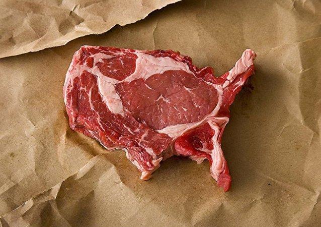 媒体:香港成为俄罗斯肉类第二大国外买家