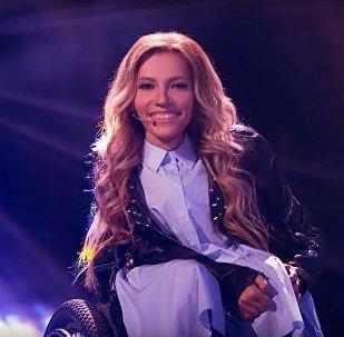 尤利娅·萨莫伊洛娃