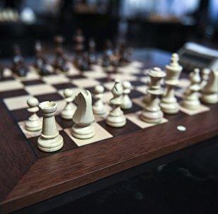 國際棋聯主席:中國可能申辦國際象棋世界冠軍賽